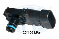 Senzor, presiune galerie admisie RENAULT Megane I Grandtour (KA0/1_) 1.4 16V (KA0D, KA1H, KA0W, KA10) (70KW / 95CP)ERA 550086