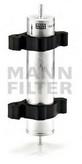 Filtru Combustibil Mann-filter Wk 521/2