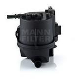 Filtru Combustibil Mann-filter Wk 939