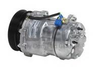 Compresor, climatizare VW LT II 28-35 (2DM) 2.5 TDI (75KW / 102CP)WAECO 8880100171