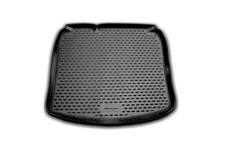 Tavita portbagaj cauciuc Polcar Chevrolet Spark 2005-2010