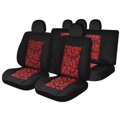 Huse scaune auto Umbrella Universal Premium Lux
