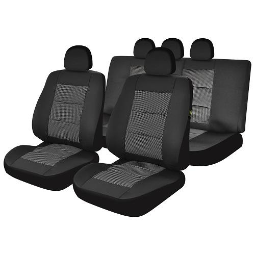 Huse scaune auto Umbrella Universal Premium Lux M02