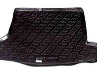 Tavita portbagaj cauciuc Polcar VW Passat Break 2005-2010