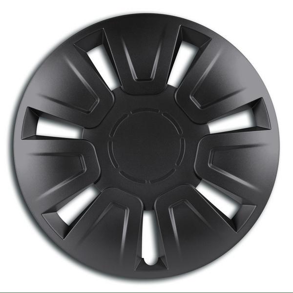 Capace roti Mega Drive Grafit Focus R13 negre