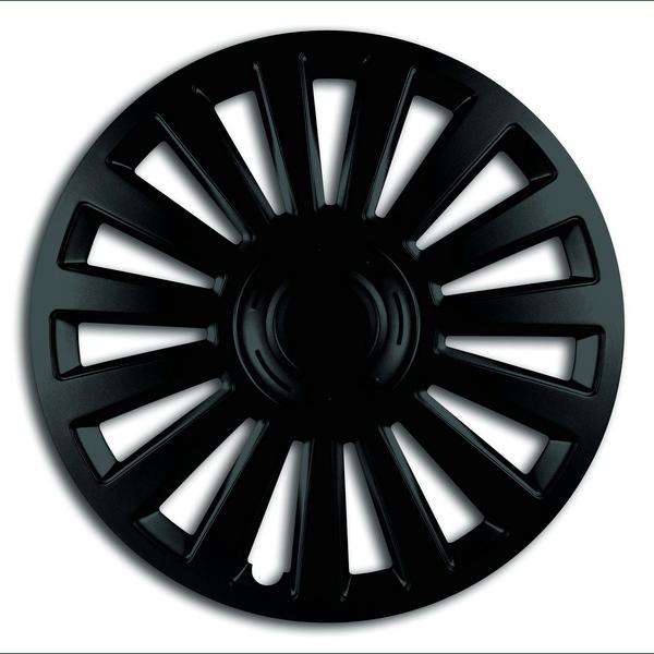 Capace roti Mega Drive Luxury R14 negre
