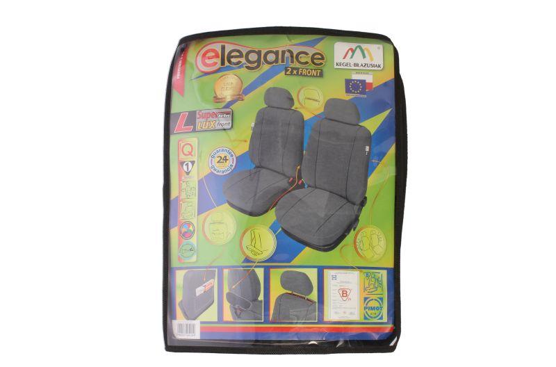 Huse scaune auto Kegel Universal L Air Lux