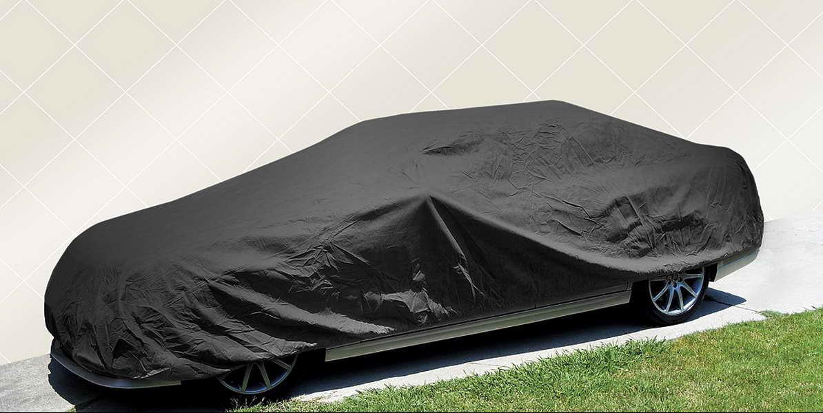 Prelata auto Mammooth marime XL