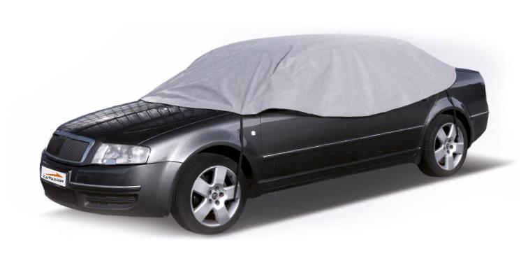 Prelata auto Mammooth marime XL half