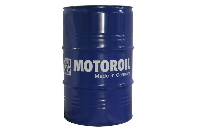 Ulei motor Liqui Moly Leichtlauf 10W40 205L