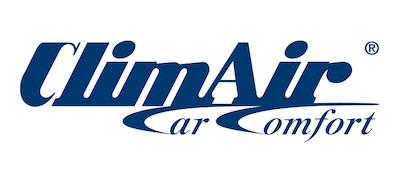 Paravanturi auto spate Climair Fiat Grande Punto