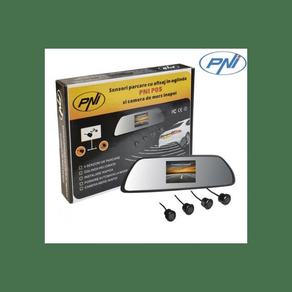 Senzori de parcare PNI P05