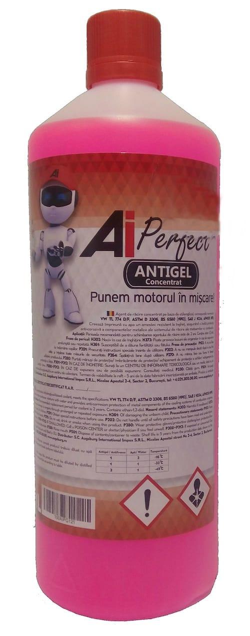 Antigel AI Perfect Renault 1L