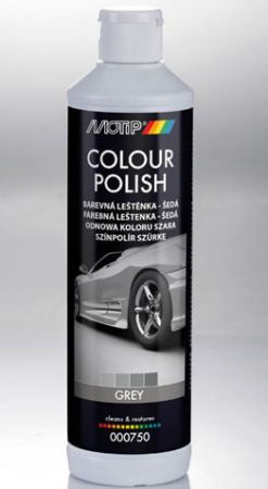 Polish auto gri Motip 500ml