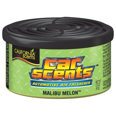 Odorizant auto California Scents Melibu Melon 42g