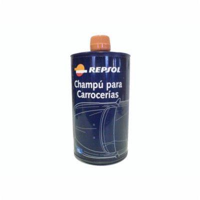 Sampon auto Repsol Champu 1L