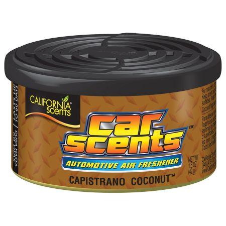 Odorizant auto California Scents Capistrano Coconut 42g