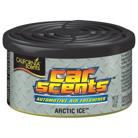Odorizant auto California Scents Arctic Ice 42g