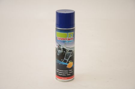 Solutie curatare tapiterie piele XT Lemon 500ml