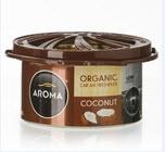 Odorizant auto Aroma Organic Coconut