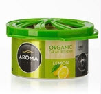 Odorizant auto Aroma Organic Lemon