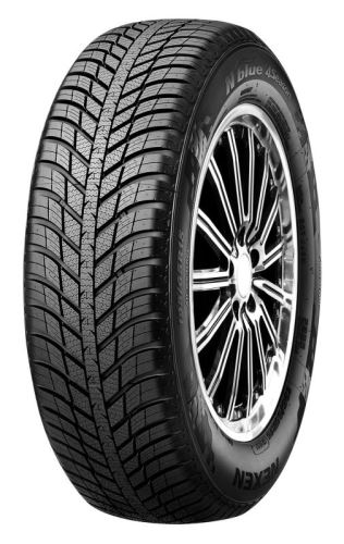 Anvelopa All Season Nexen NBLUE 4 SEASON 195/50R15 82H