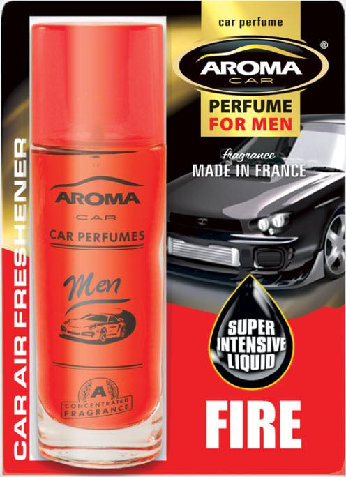 Odorizant auto Aroma Spray Fire