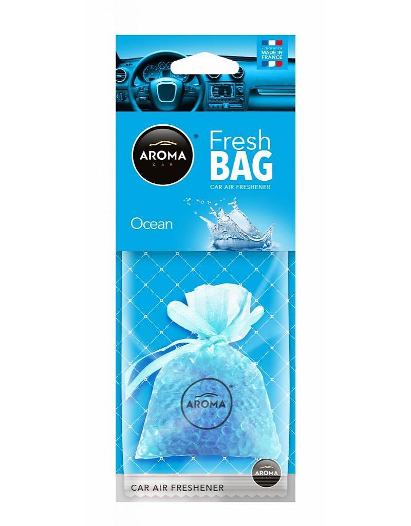 Odorizant auto Aroma Fresh Bag Ocean