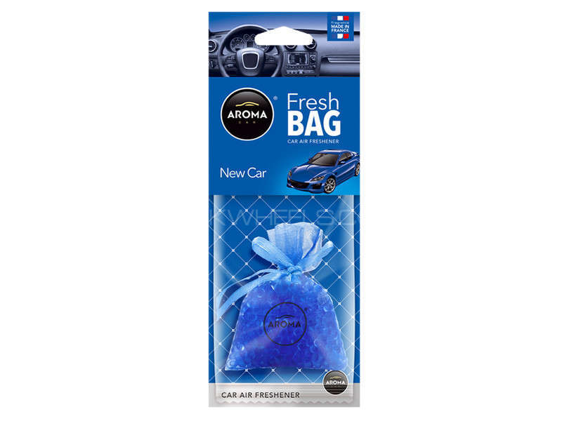 Odorizant auto Aroma Fresh Bag New Car