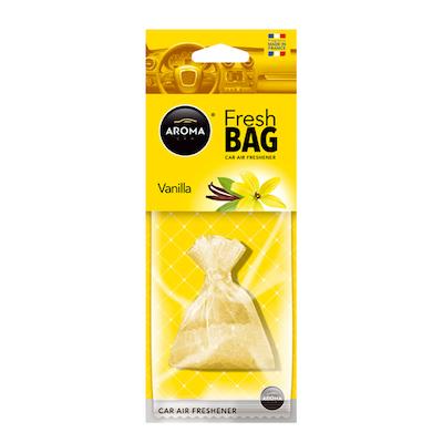Odorizant auto Aroma Fresh Bag Vanilla