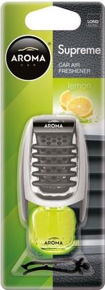 Odorizant auto Aroma Supreme Lemon