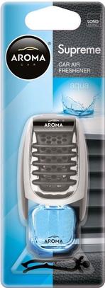 Odorizant auto Aroma Supreme Aqua