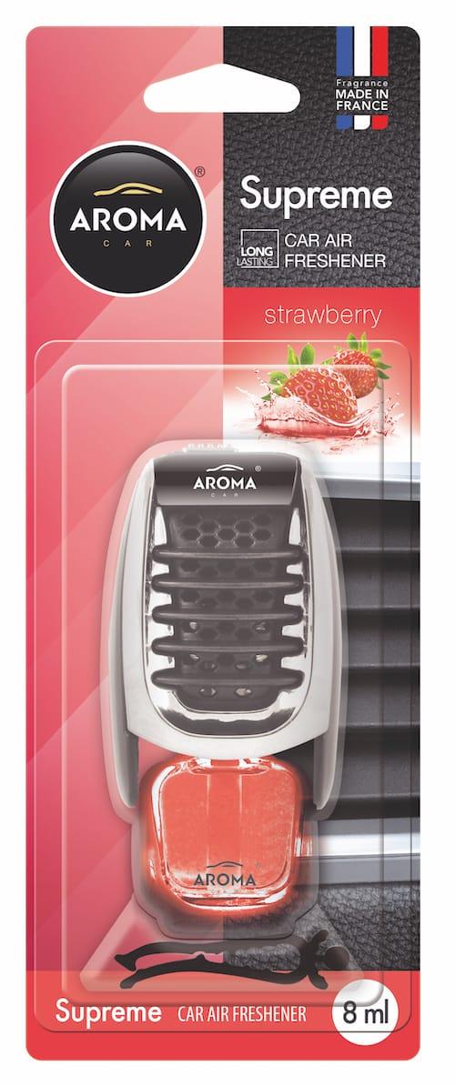Odorizant auto Aroma Supreme Strawberry