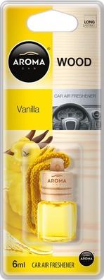 Odorizant auto Aroma Wood Vanilla