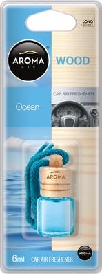 Odorizant auto Aroma Wood Ocean