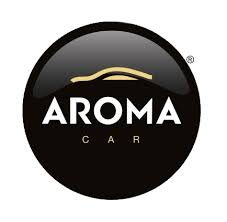 Odorizant auto Aroma Wood Eco Coffe
