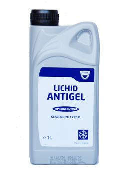 Antigel Dacia Glaceol RX Type D 1L