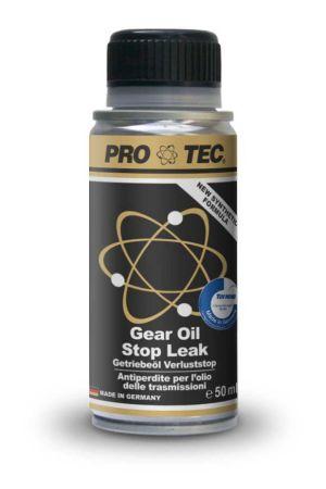 Aditiv ulei cutie viteze Protec Gear Oil Stop Leak 50ml