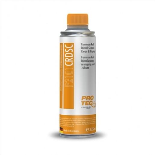 Aditiv curatare si protectie Protec Diesel System 375ml