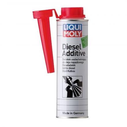 Aditiv motorina Liqui Moly 300ml