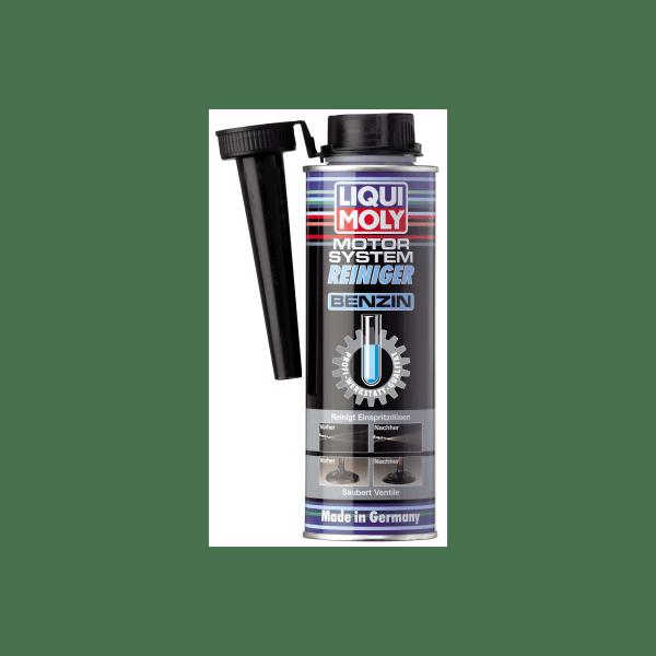 Aditiv benzina Liqui Moly Motor System Reiniger Benzin 300ml