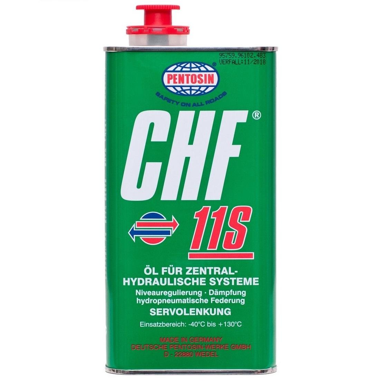 Ulei hidraulic servodirectie BMW Pentosin CHF 11S 1L