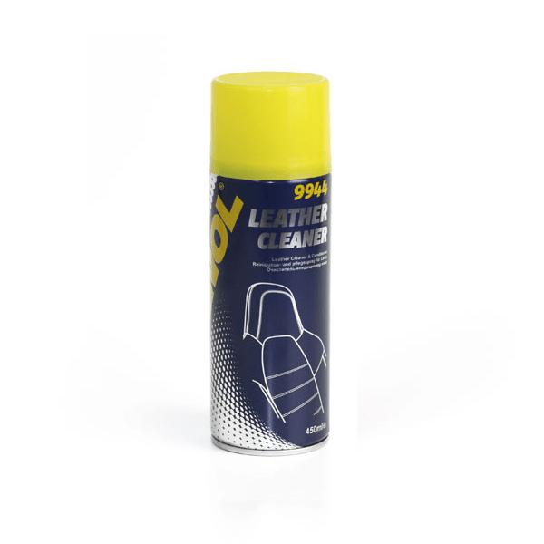 Spray curatare tapiterie piele Mannol 450ml