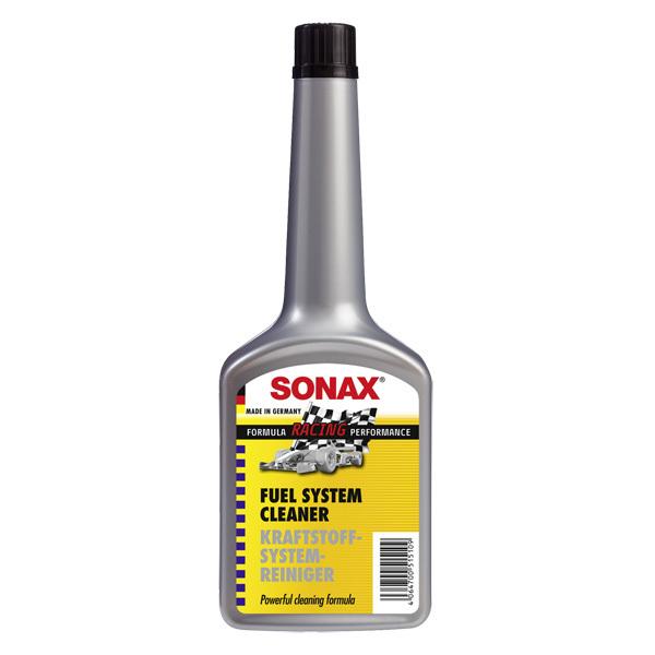 Aditiv benzina curatare sistem alimentare Sonax 250ml