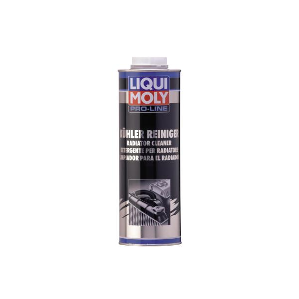 Solutie curatare radiator Liqui Moly Pro Line 1L
