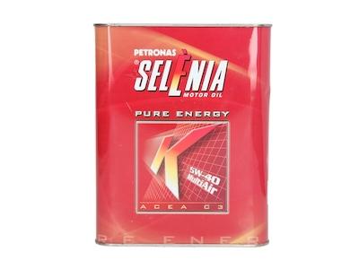 Ulei motor Selenia K Pure Energy 5W40 5L