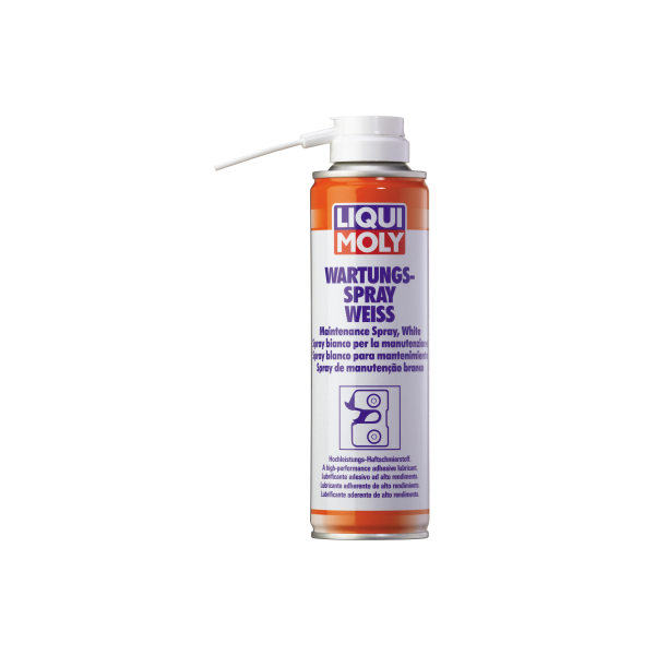 Spray curatare frane Liqui Moly 250ml