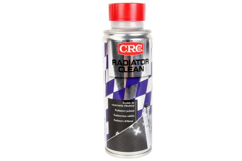 Solutie curatare radiator CRC Clean 200ml