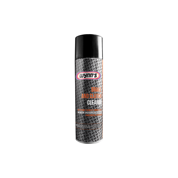 Spray curatare frane Wynns Brake And Clutch Cleaner 500ml