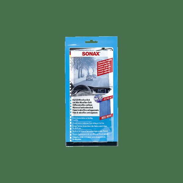 Servetele geamuri Sonax antiaburire